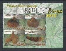 2013 Papua New Guinea Root Crops MS muh
