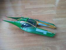 Star Wars Vaisseau de zam wesell speeder