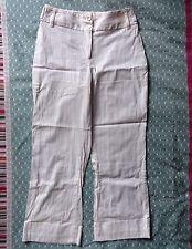Pantacourt blanc Camaïeu - Taille 36 - Comme neuf