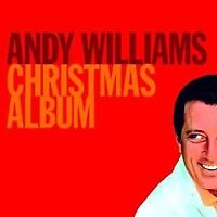 Andy Williams - Andy Williams Christmas Album [CD]