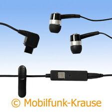 Headset Stereo In Ear Kopfhörer f. Samsung SGH-E250i