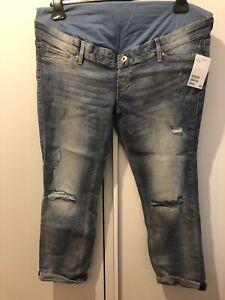 Jeans Premaman Taglia 44 H&M Nuovo
