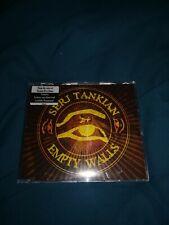 Serj Tankian - Empty Walls - 2 Track CD Single