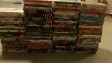 Bulk Lot of DVD's. 100 movies/ TV series.