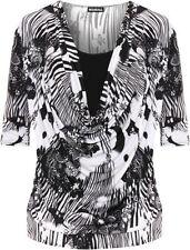 T-shirts Camaïeu pour femme taille 42