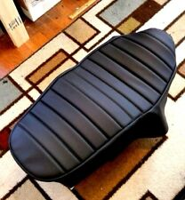 KAWASAKI ZN1100-B1 LTD 1984-1985 Custom Motorcycle Seat Cover and Backrest cover