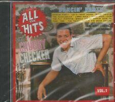 CHUBBY CHECKER - CD - All The Hits - Vol. 1 - BRAND NEW