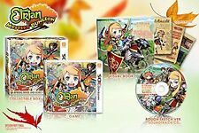 Etrian Mystery Dungeon: Limited Edition w/ CD and Artbook [Nintendo 3DS] NEW