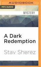 Carrigan and Miller: A Dark Redemption 1 by Stav Sherez (2016, MP3 CD,...