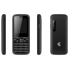 """Telstra ZTE Cruise T126 Black 2"""" Display Next G Mobile Bonus SIM Card"""