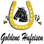 Goldene Hufeisen