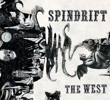 Spindrift - The West CD 2008 Digipak MINT Beat the World CHEAP!