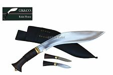 "12"" Long, Blade Gorkhali sainik khukuri-gurkha knife,knives,kukri house GK&CO"