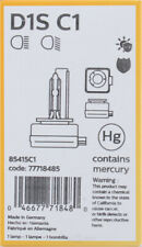 Headlight 85415C1 Philips