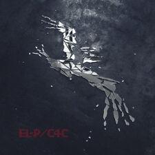 El-P - Cancer For Cure [New Vinyl LP]