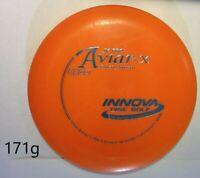 Innova JK Pro Aviar-x Disc Golf Putter Orange 171g
