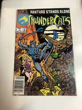 Thundercats (1985) # 3 (NM) Canadian Price Variant CPV !