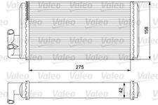 Wärmetauscher, Innenraumheizung VALEO 812068