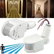 Outdoor DC12V LED Light Infrared PIR Motion Sensor Intelligent Switch Automatic