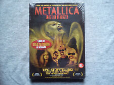"METALLICA - ""SOME KIND OF MONSTER"" - DOUBLE DVD SEALED"