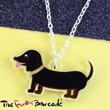 Animals Insects Acrylic Costume Necklaces & Pendants