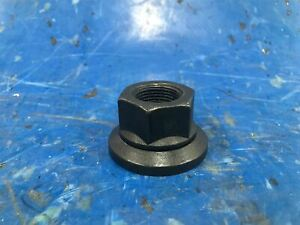 M20 x 1.5 Wheel Nuts Okabe WNM2027T Hex Flange Axle Spindle - BOX of 125 pcs