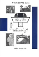 Life of Fred Mineshaft # 3 in the Intermediate Series  -  NEW