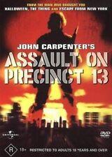 Assault On Precinct 13 (DVD, 2004)