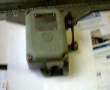 HD123SF1  WESTINGHOUSE HEAVY DUTY LIMIT SWITCH