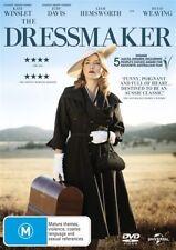 The Dressmaker : NEW DVD