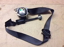 2012 vauxhall corsa d 3 dr-drivers side front seat belt o/s/f-hdv