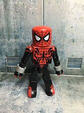 Marvel Minimates SPIDER-GIRL Wave 30 Loose Spider-Man X-Men Avengers May Day