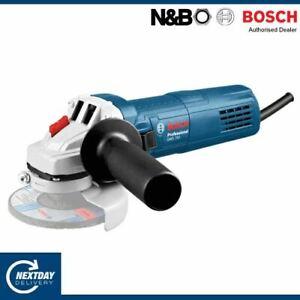 Bosch GWS750 115MM 4.5 inch Professional Corded Angle Grinder 240V