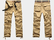 Magik Men's Cargo Pants #4457