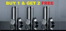 16 Above Stainless Steel Double Walled HOT/COLD Vacuum Insulated 17oz FLASK/MUG