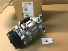 Klimakompressor VW POLO (6R1,6C1)  6R0820803 original HELLA/SANDEN