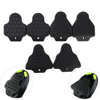 2pcs Rubber Cleat Covers For SPD-SL / LOOK KEO / LOOK Delta System Pedal Cleat..