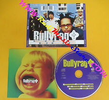 CD BULLYRAG Songs Of Praise 1998 Uk VERTIGO 558 329-2  no lp mc dvd (CS11)