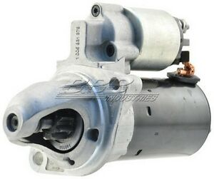 STARTER(19305) FOR BMW CARS & TRUCKS ,FITS ON BOSCH # 0-001-107-423,424