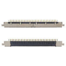 For Apple iMac 21.5 27 LCD LVDS LED Cable Connector A1311 A1312 Year 2009 2010