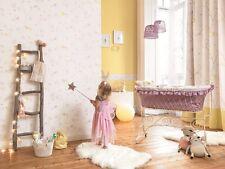 5,63 €/qm / Vliestapete Vögel Blumen / Caselio 29835236 / Kinderzimmer Tapete