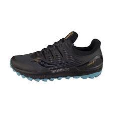 Saucony Xodus ISO 3 grau/schwarz Trail Laufschuhe Outdoor Trailrunning S20449-3