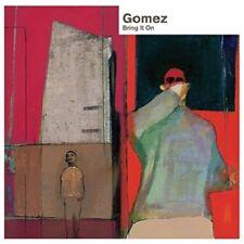 GOMEZ - BRING IT ON (REMASTERED 2018)   CD NEUF