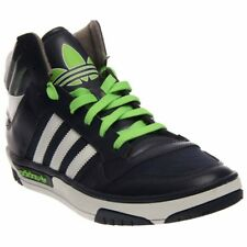 adidas Post Player Vulc Us Basketball Shoes Blue- Mens- Size 10 D