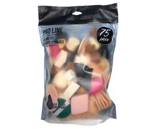 Pro-Line Beauty Sponges Gentle For All Skin Types