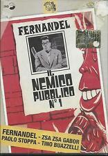 Il nemico pubblico n.1 (1953) DVD