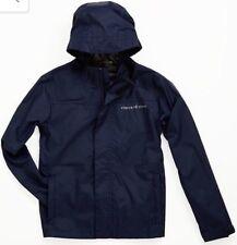 Vineyard Vines NWT Boys Rain Jacket Coat Size XL 20 Extra Large New Navy Blue