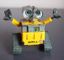 Disney Pixar Thinkway Toys Wall-e 6cm 2.5inch Action Figure Neu Spielzeug