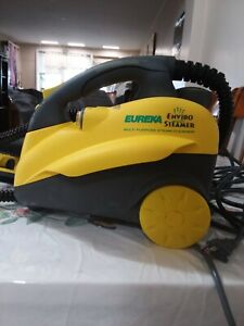 Eureka Enviro Multi Steamer 370 series multi purpose steam cleaner