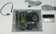Nvidia XFX nForce 780i SLI Motherboard ~ Intel 775 DDR2 ~ AS-IS Untested ~